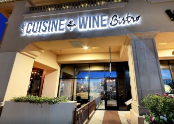Chandler french restaurant Cuisine & Wine Bistro