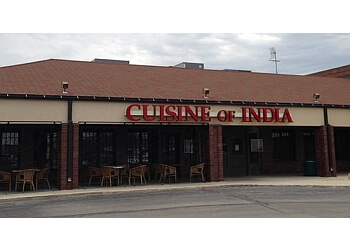 Naperville Indian Restaurant Cuisine Of India