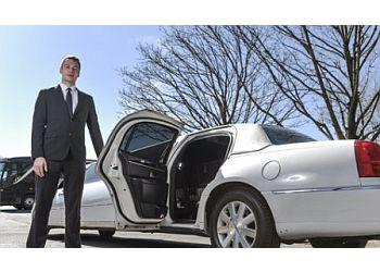 Washington limo service Culdesac Chauffeur Service
