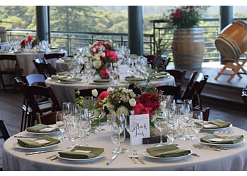 San Francisco caterer Culinary Eye Catering and Events