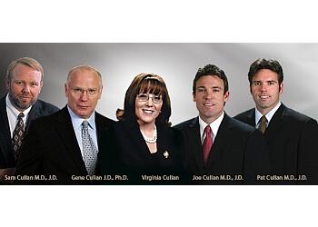 Kansas City medical malpractice lawyer Cullan and Cullan M.D., J.D.