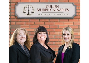 Temecula divorce lawyer Cullen, Murphy & Naples