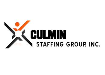 Hialeah staffing agency Culmin Staffing Group, Inc.