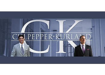 Tampa personal injury lawyer Culpepper Kurland