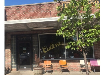 Lincoln cafe Cultiva Downtown