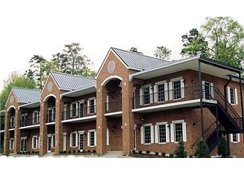 Chattanooga addiction treatment center Cumberland Heights