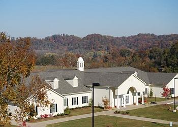 Nashville addiction treatment center Cumberland Heights