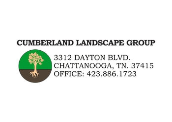Chattanooga landscaping company Cumberland Landscape Group Services