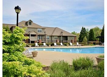 Clarksville apartments for rent Cumberland Ridge Apartments