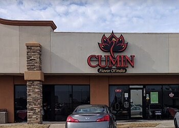 Tulsa indian restaurant Cumin Flavor Of India