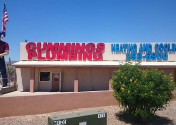 3 Best Plumbers In Tucson Az Expert Recommendations