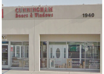 Santa Ana window company Cunningham Doors & Windows