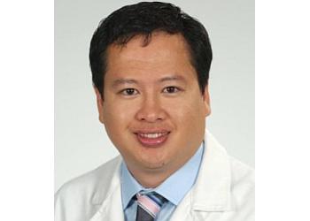 New Orleans neurosurgeon Cuong J. Bui, MD