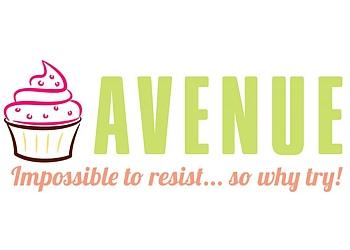 Lubbock cake Cupcake Avenue