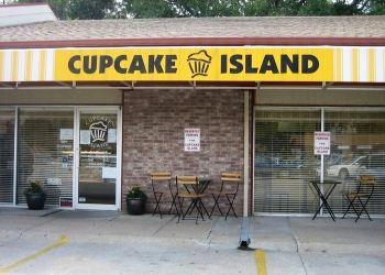 Omaha cake Cupcake Island