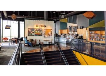 Irving cafe Cuppa Espresso Bar