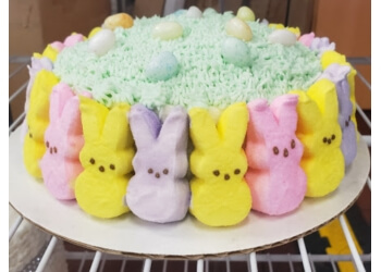 Torrance cake Cuppies Delicious Cupcakes