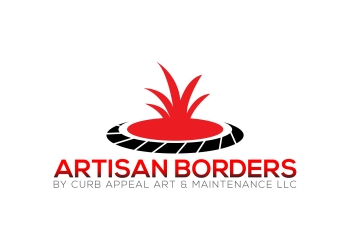 West Valley City landscaping company Curb Appeal Art & Maintenance LLC.