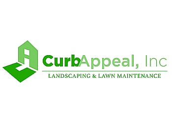 Birmingham landscaping company Curb Appeal, Inc.