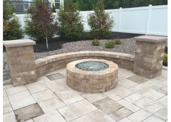 Syracuse landscaping company Curb Appeal of CNY, LLC