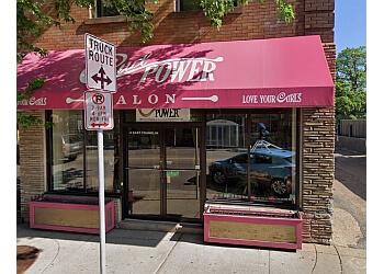 Minneapolis hair salon Curl Power Salon