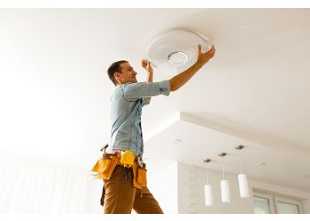 Ann Arbor electrician Current Electrical Systems