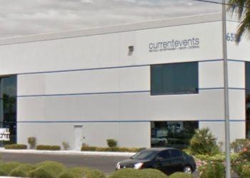 Las Vegas rental company Current Events