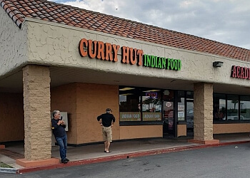 Downey indian restaurant Curry Hut