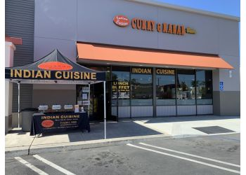 Huntington Beach indian restaurant Curry & Kabab Bistro