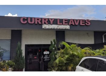 Tampa indian restaurant Curry Leaves Indian Cuisine