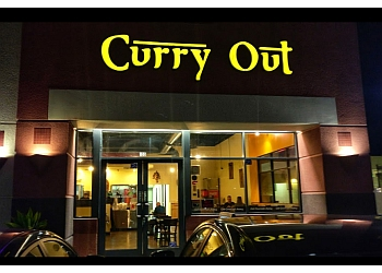 Anaheim indian restaurant Curry Out Indian Cuisine
