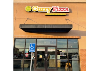 West Valley City pizza place Curry Pizza