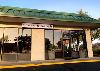 Kent indian restaurant Curry and Kabab