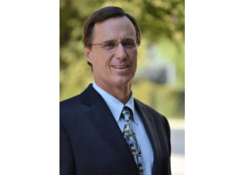 Visalia divorce lawyer Curtis W. Daugherty