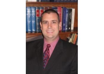 Anchorage estate planning lawyer Curtis Wayne Patteson