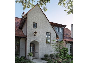 Houston residential architect Cusimano Architect