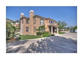 Anaheim home builder Custom Builders & Design