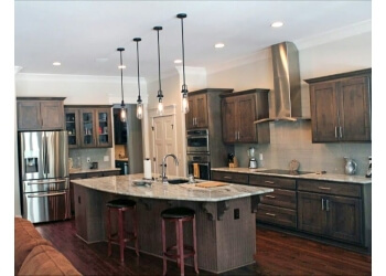 Huntsville custom cabinet Custom Cabinets & Counter Tops Of Huntsville INC