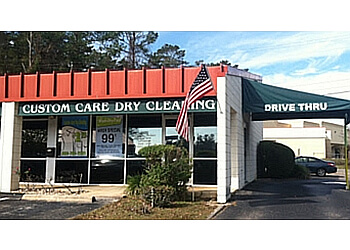 Tallahassee dry cleaner Custom Care Dry Cleaning