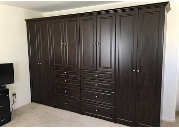 CUSTOM CLOSET SYSTEMS INC.