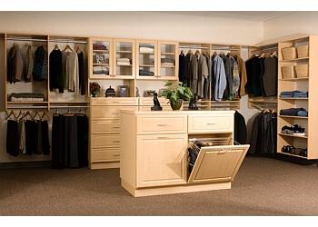 Portland custom cabinet Custom Closets LLC
