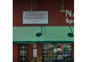 Carrollton jewelry Custom Color Fine Jewelers