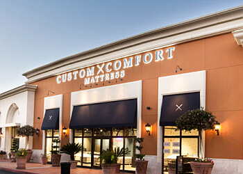 Huntington Beach mattress store Custom Comfort Mattress