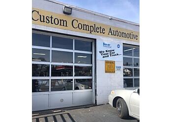 St Louis car repair shop Custom Complete Automotive