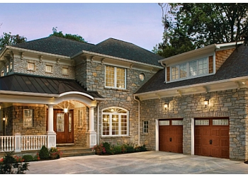 3 Best Garage Door Repair In Fayetteville Nc Threebestrated