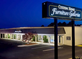 Wilmington furniture store Custom Home Furnishings, LLC