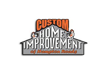 Newport News window company Custom Home Improvement of Hampton Roads