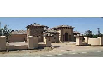 Stockton home builder Custom Homes by Miller