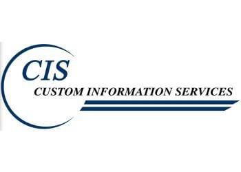 Arlington it service Custom Information Services