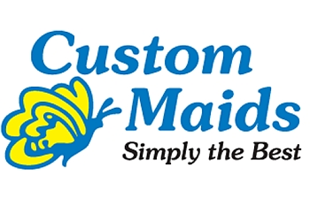 Amarillo house cleaning service Custom Maids
